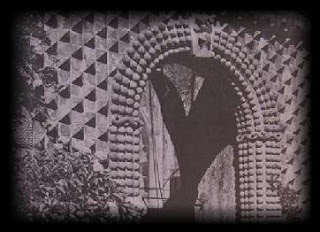 Arco da Ponte Levadiça - Parque da Pena