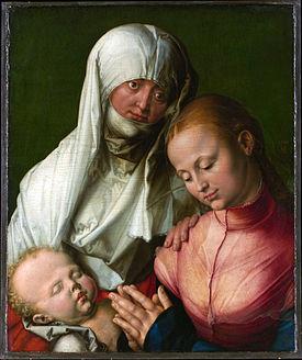 275px-Albrecht_Dürer_046