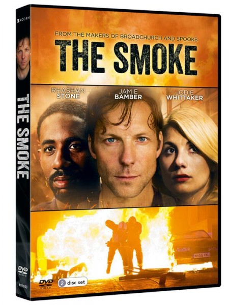 The Smoke UK DVD