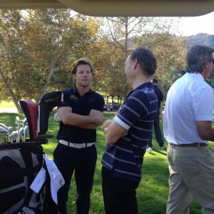 BAFTA LA Golf Classic 1