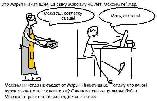 Российские женщины и феминизм