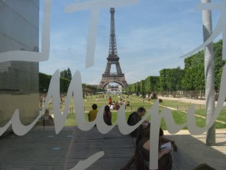 Странности Парижа
