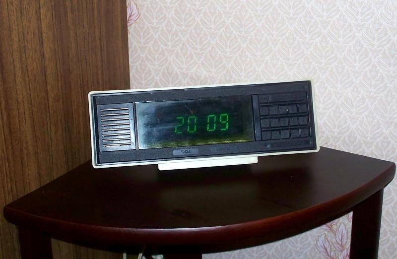 часы электроника 7 настенные инструкция - фото 6