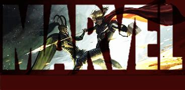 Marvel: Mighty Thor