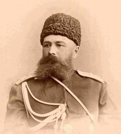 Н.М. фон Цеймерн