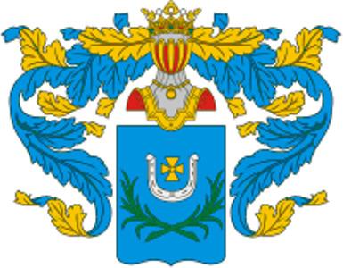 Герб рода Жуковых