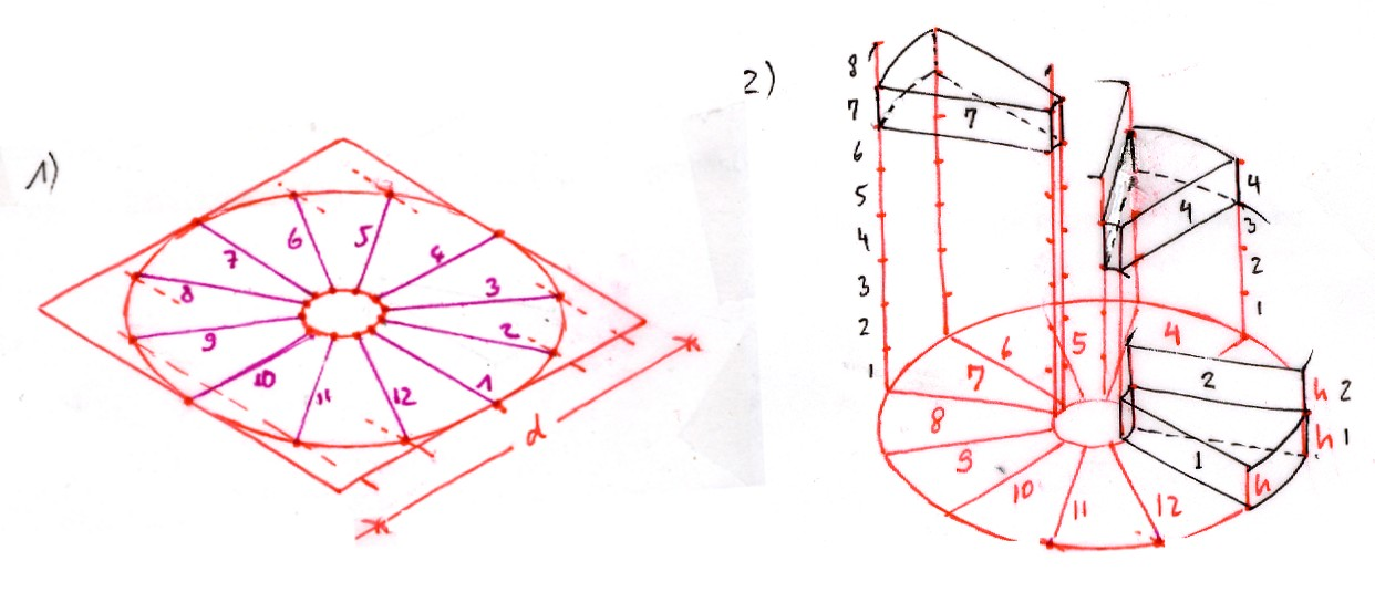 Drawing With Perspective Part 3 Isometric Projection Astridv