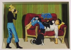 Puppy Pile Astridv Fullmetal Alchemist Brotherhood Manga