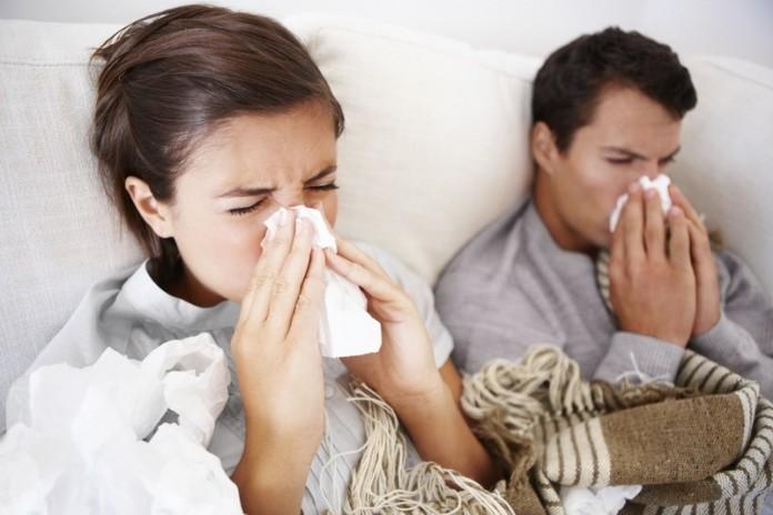Простые и эффективные средства от простуды