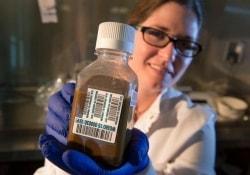 Лечение диареи с помощью трансплантации здорового кала