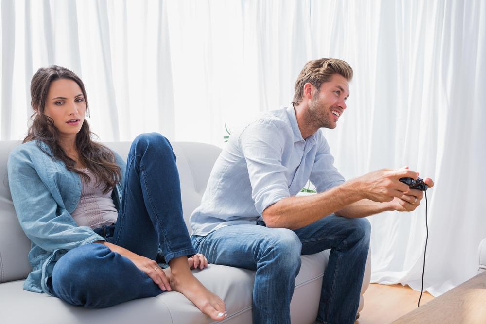 Женская психология в отношениях с мужчиной видео