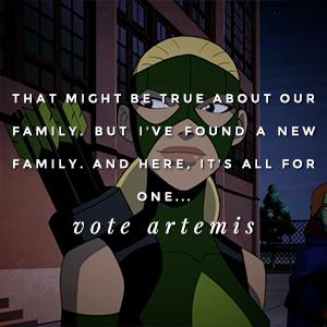 16 Artemis