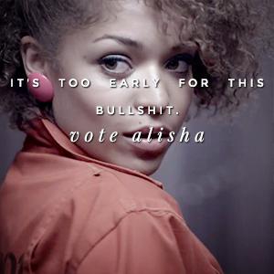 09 Alisha