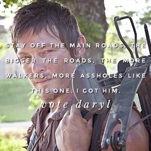 14 Daryl