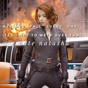 16 Natasha