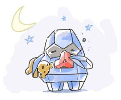 sleepypass