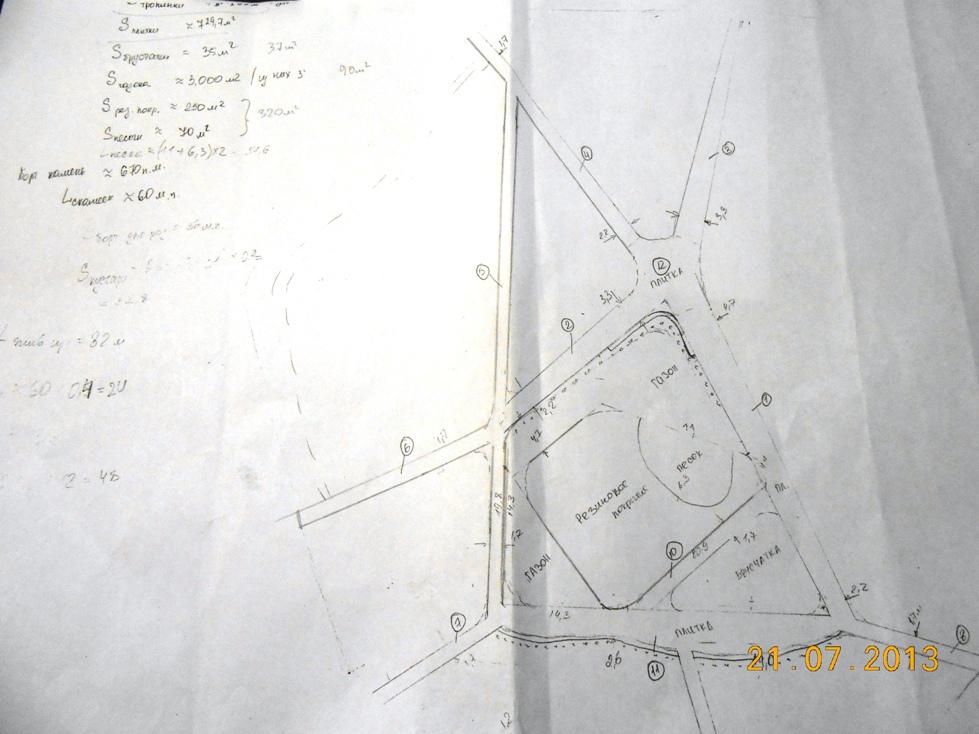 план гуис