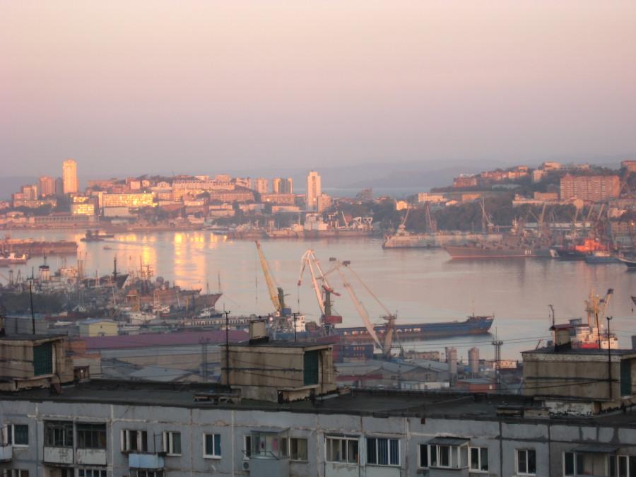 Владик-Москва 267