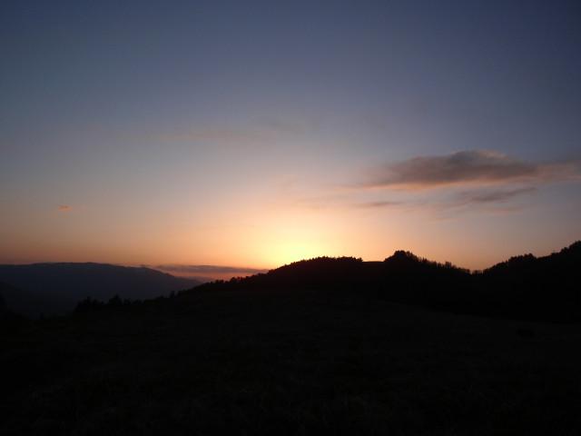 Закат 4 мая 2012г.