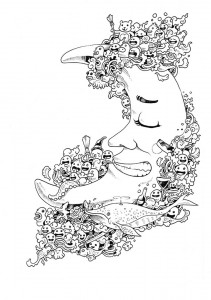 Doodle-Invasion-coloring-book-5