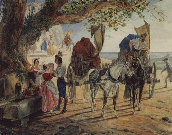 gulyane-v-albano.-1830-1833-artfond