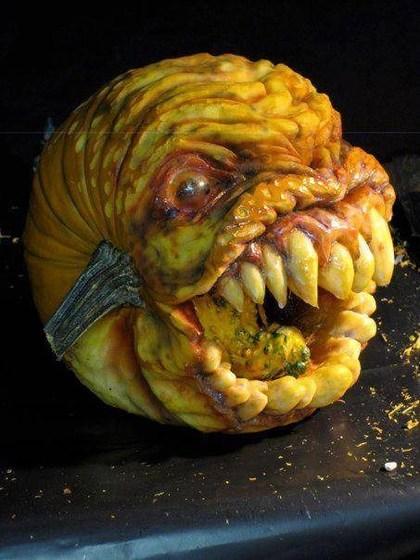 Хэллоуин-тыква-нож-220121