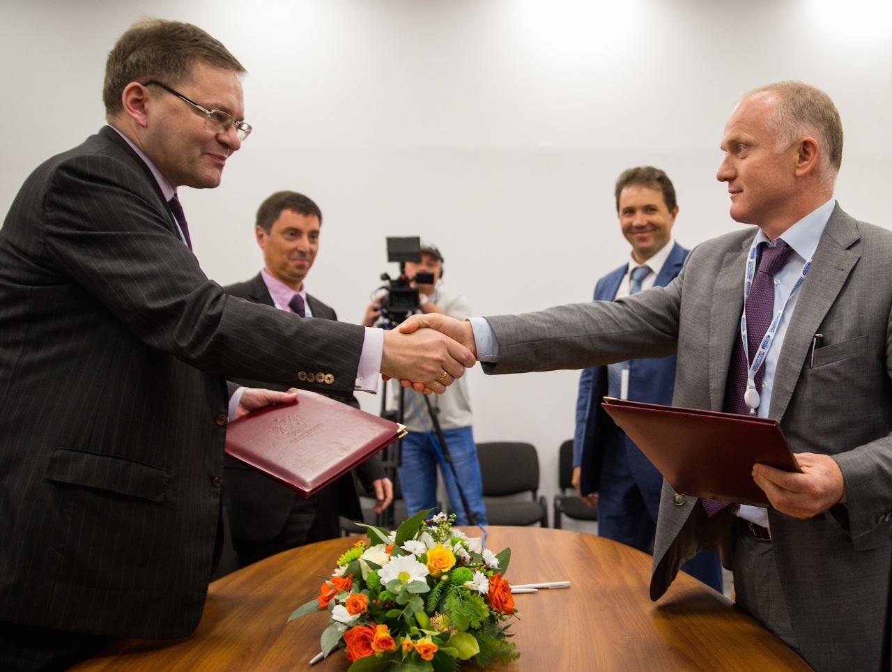 Tele2_Krasnodar_Agreement with Administration