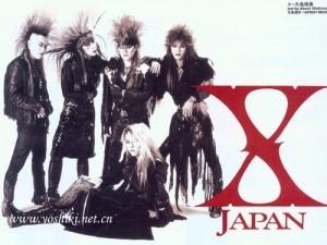 X+JAPAN