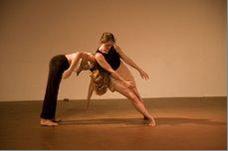Хилари Брайен танец