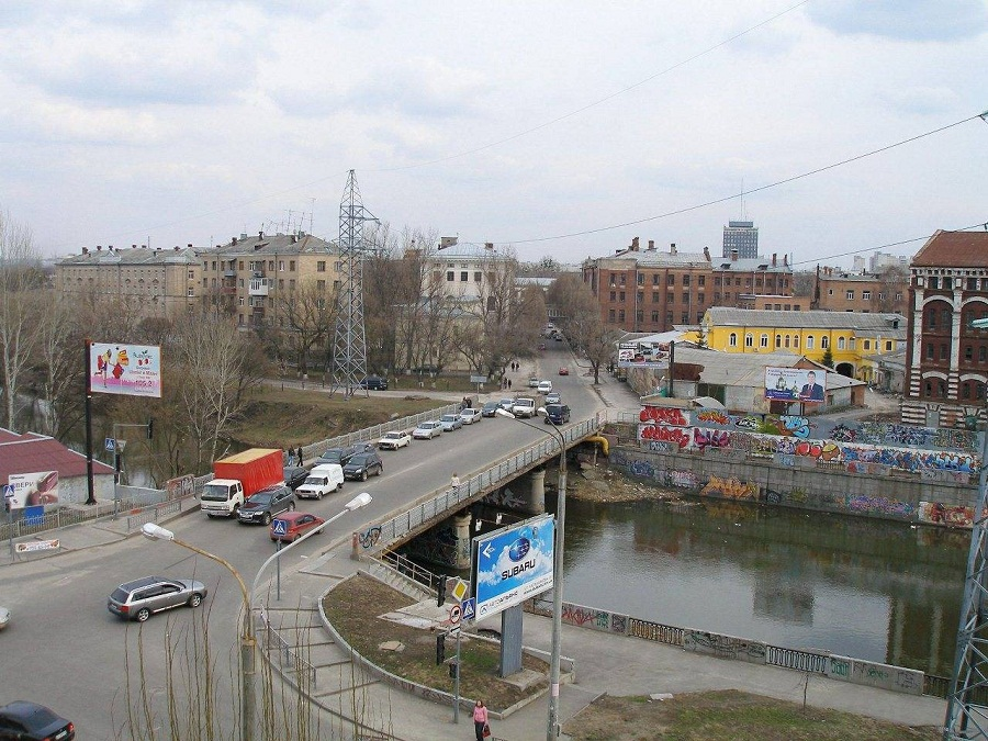 Района харькова приняли решение о