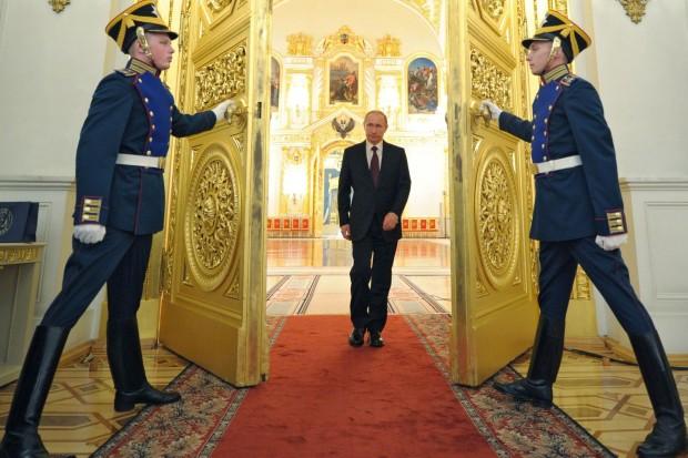 TOPSHOTS-Russias-President-Vladimir-Put