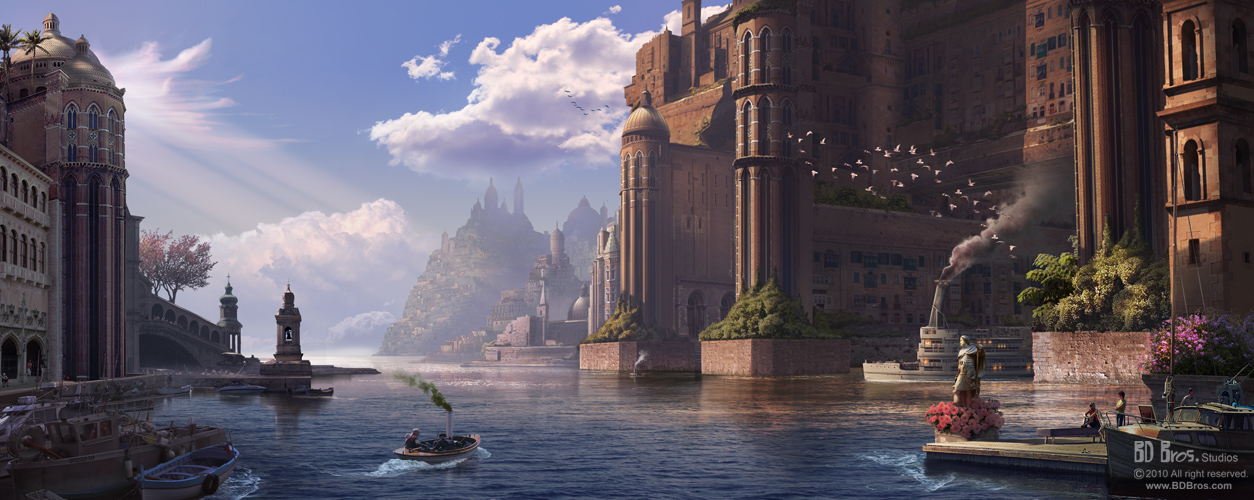 1254x500_1340_Venice_2700_A_D_2d_illustration_landscape_city_future_architecture_concept_art_picture_image_digital_art