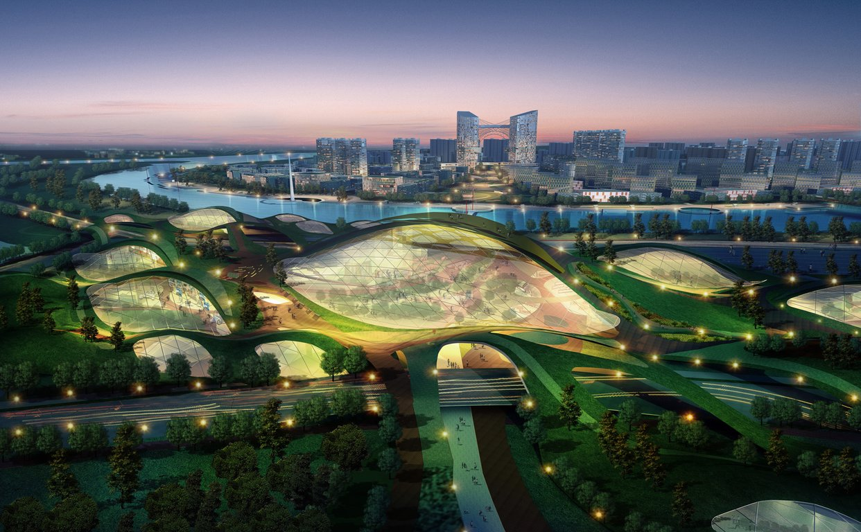 Tianjin-Eco-City1