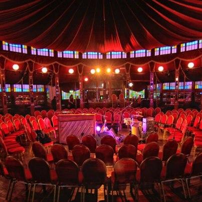 Spiegel Tent Wexford & Spiegel Tent Wexford - Athgarvan Musings