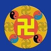 Falun Gong symbol