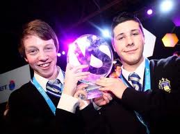 young scientists 2012