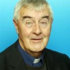 Fr. John O'Brien