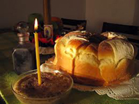 slava loaf