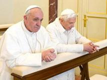 2 popes 2