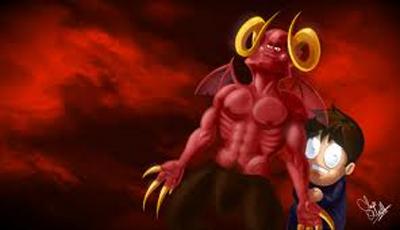 Satan & Leo