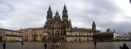 Santiago Basilica