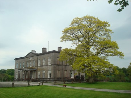 Harristown Hse Brannockstown, Co. Kildare