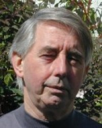 Desmond Egan