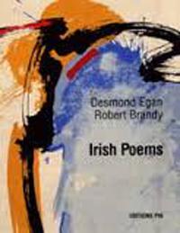 Egan poems