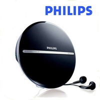 disc player