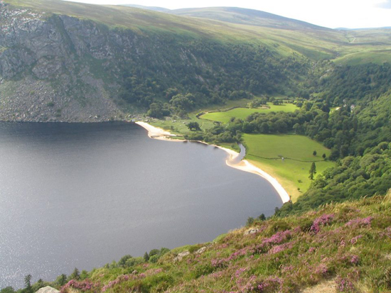 The Guinness Lake Co. Wicklow