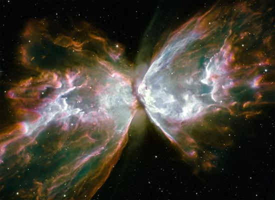 Hubble Advent