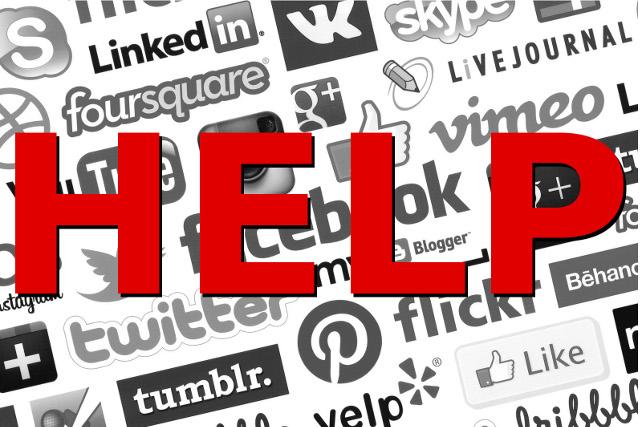 Помогите моему блогу: Поделитесь интересным материалом в социальных сетях