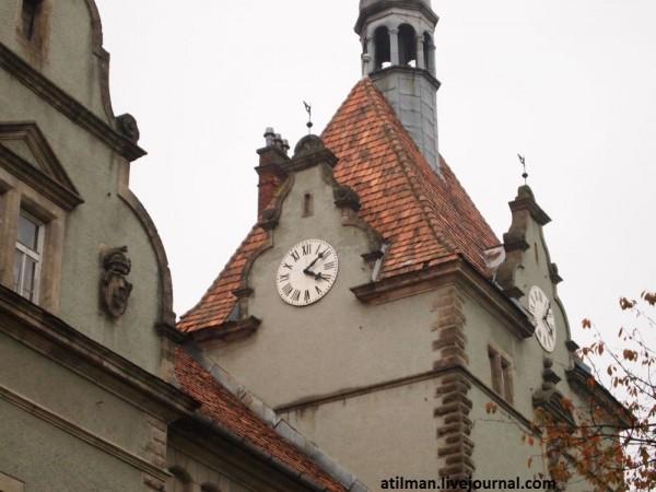 Шенборнский замок.Чинадиево.Закарпатье. PA252818(1)