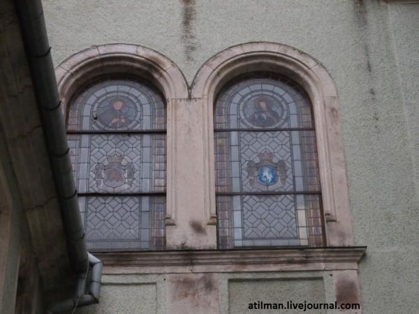 Шенборнский замок.Чинадиево.Закарпатье. PA252844(1)